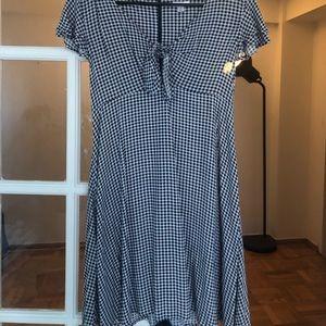 Target Dresses - Gingham dress
